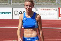 Monika Chlebíková
