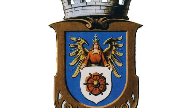 Symbol města Hodonín