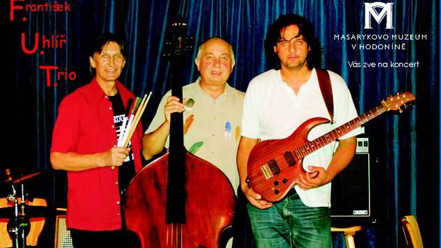 František Uhlíř trio