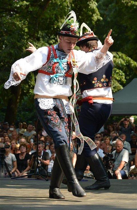 Pořad Tanec na hraně