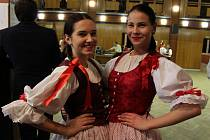 Krojový ples v Žádovicích slaví pětadvacet.