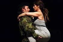 Sedm amaterských divadelních souborů se představilo o víkednu na divadelním festivalu Hobblík.