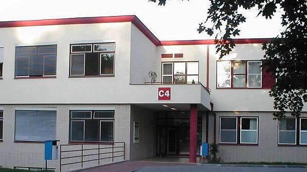 Kyjovská nemocnice - ilustrační fotografie.