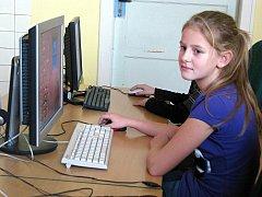 Vracovská základní škola dostane nové učebny. Archivní snímek.