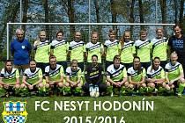 Fotbalistky Hodonín vyhrály Moravskoslezskou ligu žen, ale vyšší soutěž v příštím soutěžním ročníku hrát nebudou.