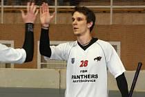 Florbalisté Ratíškovic získali v Jihomoravské lize mužů další čtyři body a v tabulce se udrželi na třetím místě.