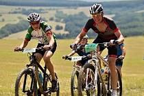 Hlavního závodu na šestašedesát kilometrů, který je zařazen do seriálu MAXBIKE MTB Kaarpaty Tour, se zúčastnilo 240 mužů a žen. Kratší, šestadvacetikilometrovou trať, absolvovalo 140 závodníků.