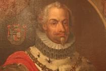 Karel I. z Lichtenštejna byl zvaný Krvavý