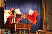 Marijánky pokřtily první album.