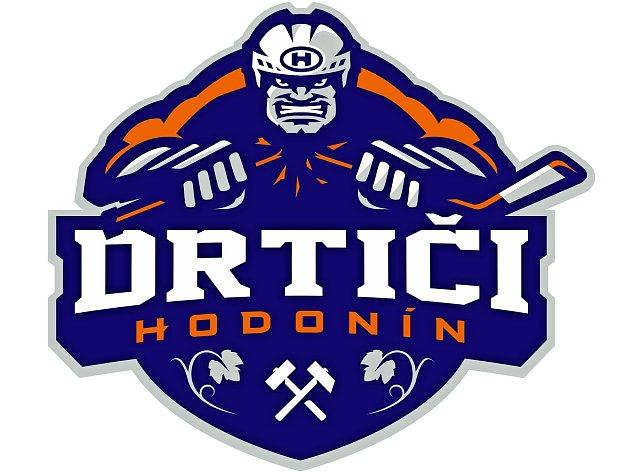 Hodonínští druholigoví hokejisté vstoupí do sezony s novým logem, které má na svědomí talentovaný slovenský grafik a designér Slavo Kiš.