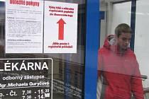První den bez regulačních poplatků v krajských zdravotnických zařízeních byl v okrese Hodonín poklidný.