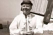 Václav Mlýnek.