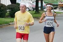 Stanislav Juránek se kromě politiky věnuje také běhu.