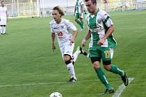 Fotbalisté Bzence zvládli i jedenáctý jarní duel a po výhře 2:0 v brněnských Bosonohách mají v čele krajského přeboru devítibodový náskok.