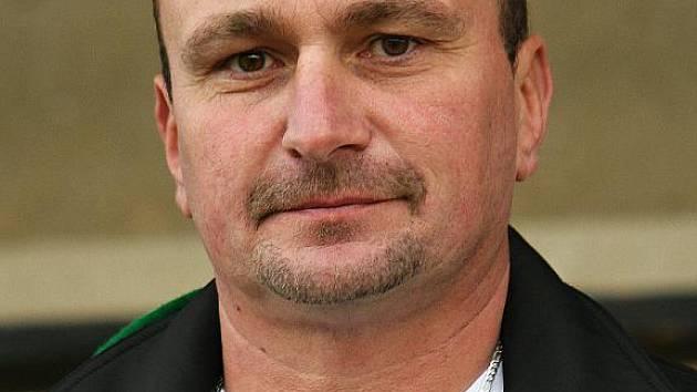 Kouč Stanislav Urbánek skončil po deseti měsících v Dambořicích.