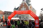 Zcela v režii zahraničních hvězd se letos odehrál tradiční moravsko-slovenský závod Hodonín-Holíč-Skalica. Dvanáct a půl kilometru zvládl nejrychleji Ukrajinec Vasyl Matviychuk. Časem 38:38 zaostal téměř o minutu za loňským výkonem Keňana Mwangiho.