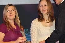 Anketa Nejúspěšnější sportovec Hodonínska roku 2010.