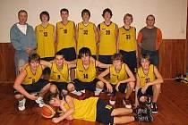 Kyjovské basketbalisty U16 čeká pokračování playoffové sérié s Kroměříží.