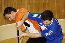 V hodonínské sportovní hale se uskutečnil první ročník Memoriálu Jaroslava Jandory. Florbalové klání ovládli 1. FbC Alligators.