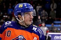Hodonínský kapitán Petr Jurča se dostal v play-off do formy, kterou už nemohl prodat.