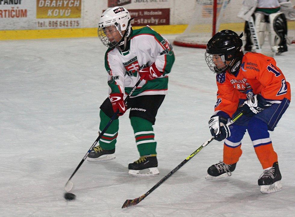 O víkendu se na Zimním stadionu Václava Nedomanského uskutečnil dvoudenní turnaj hráčů ročníku 2008 a 2009 v ledním hokeji. O vítězství na Asalonta Cupu se utkalo šestnáct družstev.