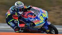 Jakub Kornfeil v zimě ukončil kariéru motocyklového závodníka.