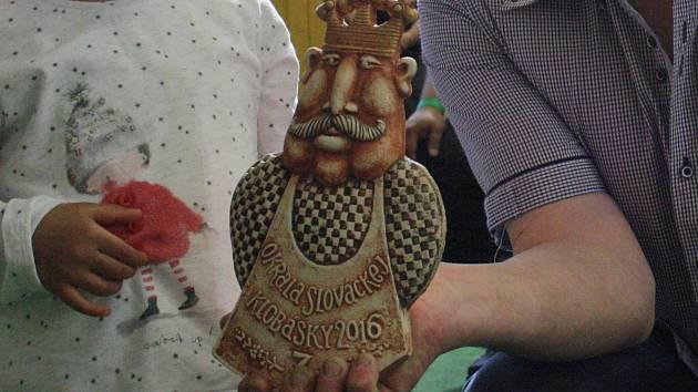 Dílo keramika Jaroslava Homoly.
