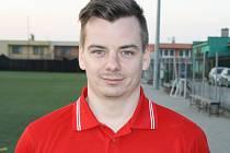 Bývalý obránce divizního Hodonína Igor Šefčík momentálně působí jako asistent trenéra staršího dorostu Skalice.