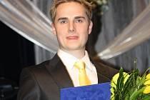 Hodonínský karatista Vladimír Míček vyhrál v roce 2010 titul mistrovství České republiky, Evropy i světa.
