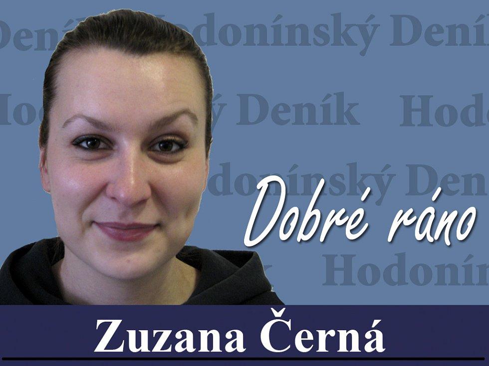 Zuzana Černá
