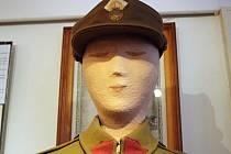 Městské muzeum ve Strážnici přináší do 18. dubna výstavu nazvanou Život za první republiky.