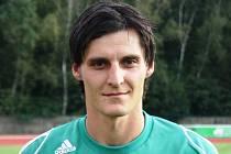 Zkušený útočník Pavel Vrána, který hrával za Zbrojovku Brno nebo Duklu Praha, patří k hlavním tahounům Hodonína v divizi D.