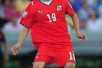Odchovanec Mutěnic Michal Trávník si zahrál na letošním mistrovství světa sedmnáctiletých. Mladý fotbalista si v Mexiku zahrál před patnácti tisíci diváky.