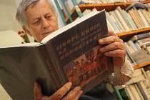 Obecní knihovna v Moravském Písku bude mít nové zázemí za půl milionu korun.
