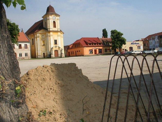 Bartolomějské náměstí