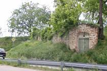 Obnovování unikátní panské zahrady v Kostelci - ilustrační foto.