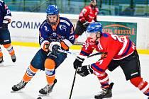 Béčko hodonínských hokejistů bude i v příští sezoně 2017/2018 hrát Krajskou ligu jižní Moravy a Zlínska.