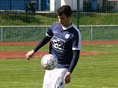 Fotbalisté FC Veselí nad Moravou jsou blízko postupu do krajského přeboru.