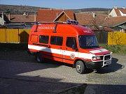 Dambořičtí dobrovolní hasiči
