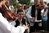 Třiašedesátý ročník Mezinárodního folklórního festivalu Strážnice