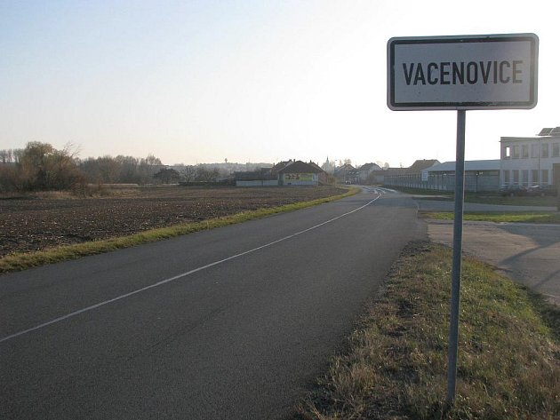 Vacenovice budou mít oficiální názvy ulic.