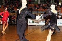 Špička sportovního tance České republiky se opět po roce představila v hale TEZA. V domácím prostředí se neztratili ani členové TK Classic Hodonín.