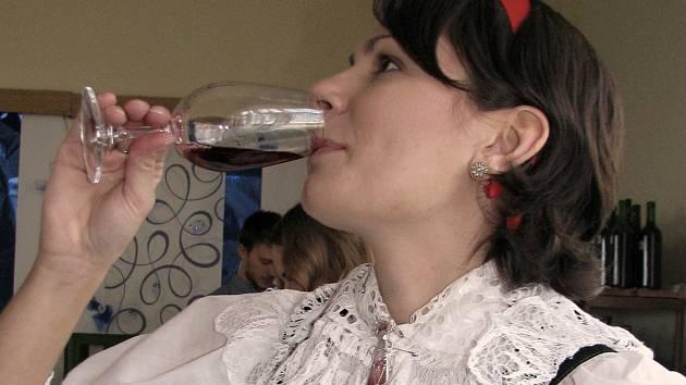 V Rohatci se konala 54. výstava vín.