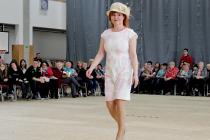 Na módní přehlídku mohou zajít zájemci do Mikulčic