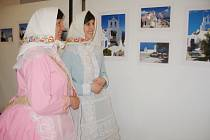 Výstava fotografií Víta Bohuna