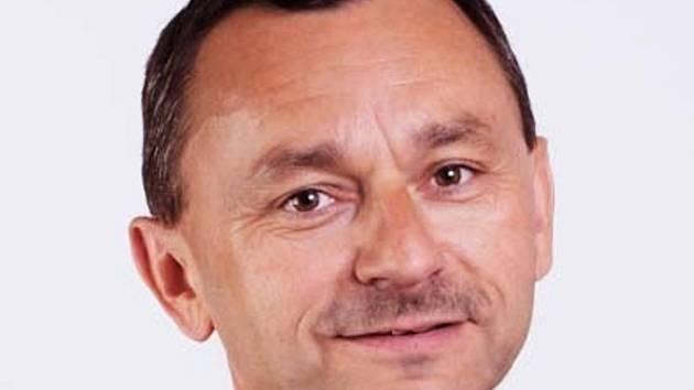 Jednatel společnosti Eissmann Automotive Slovensko Klaus J. Besch