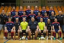 Hodonínští futsalisté vstoupili do sezony divokou remízou 6:6 s Českou Lípou. Tango ve 32. minutě prohrávalo 0:5.