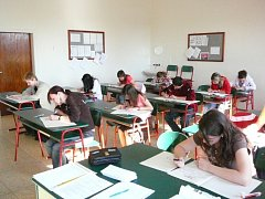 Píjmací zkoušky