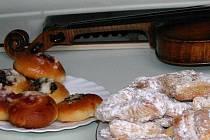 Tradiční postní jídla.