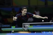 Lubomíra Jančaříka čeká jeho druhá olympiáda.